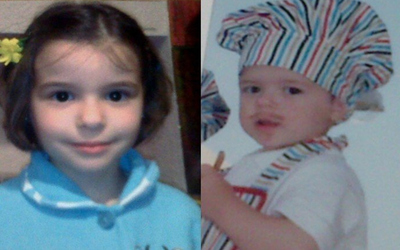 niños desaparecidos en cordoba