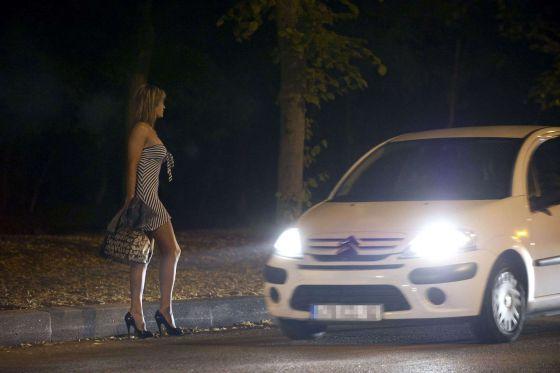 prostitutas de valladolid baile de prostitutas