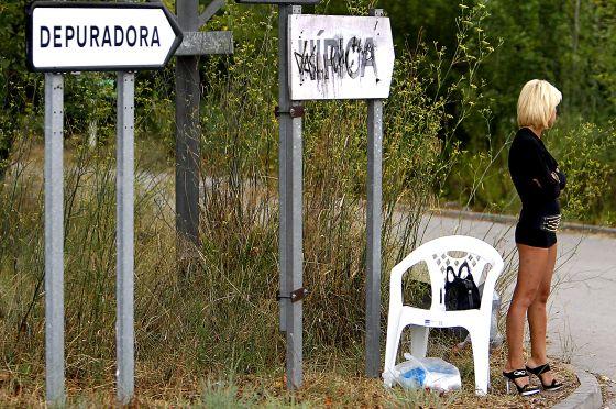 prostitutas en la carretera web prostitutas portugal