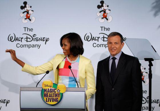 Disney eliminará los anuncios de comida hipercalórica de sus ...