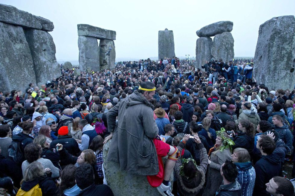 Solsticio de verano en Stonehenge 1371811584_720065_1371812086_album_normal