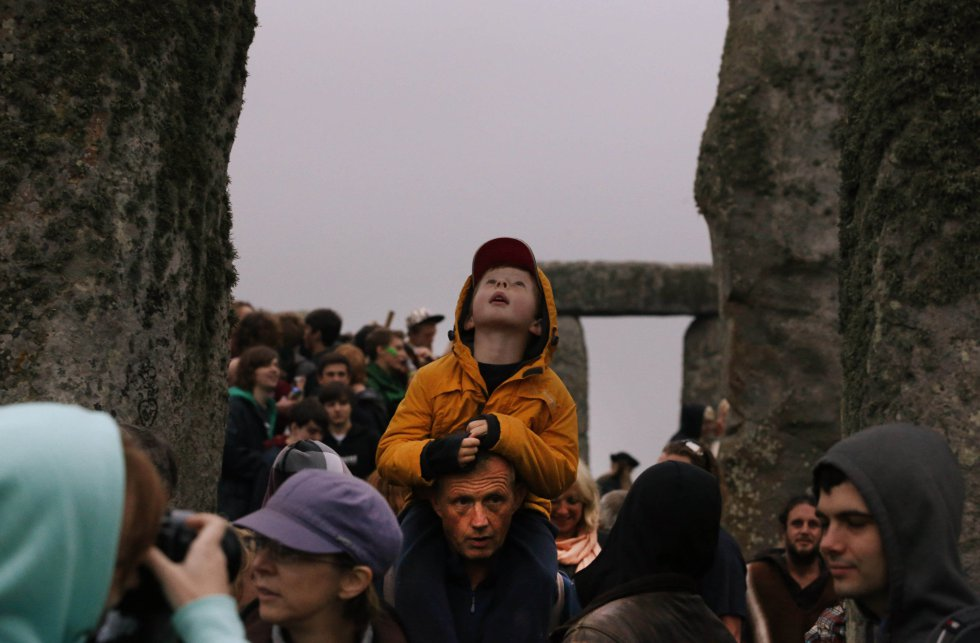 Solsticio de verano en Stonehenge 1371811584_720065_1371837737_album_normal