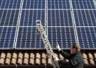 Industria gravará con un peaje la producción casera de electricidad