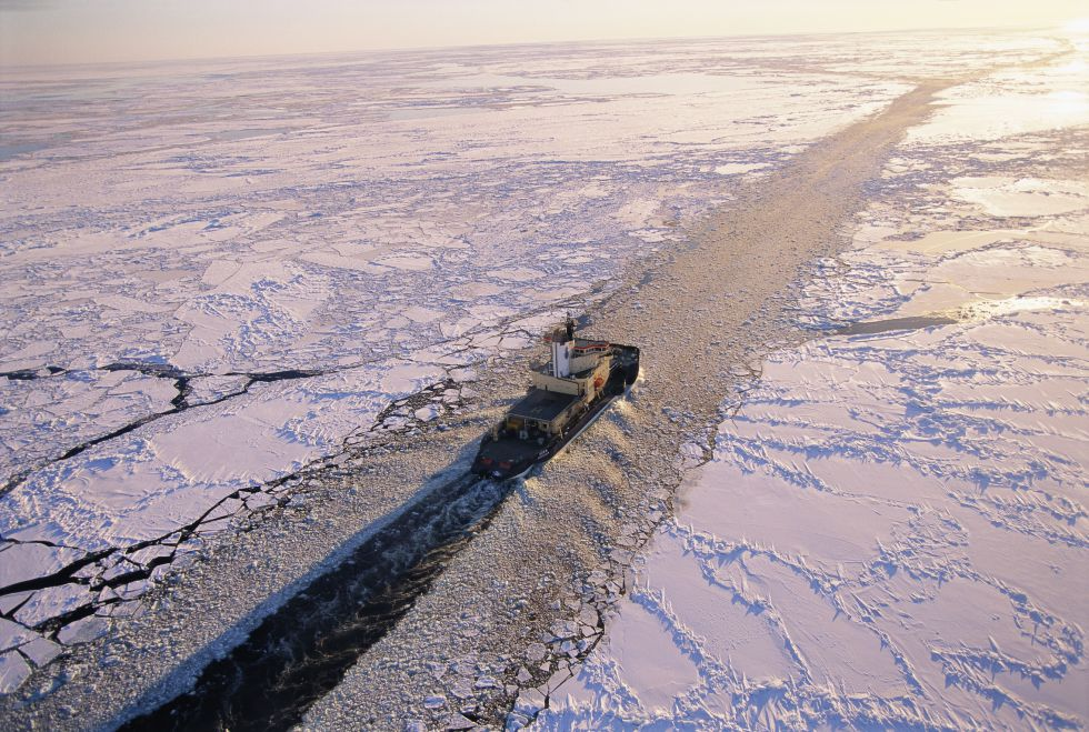 Ártico: La batalla por los recursos (petróleo, paso del noreste...). Noruega, Rusia, EEUU, Canadá, Dinamarca. 1376323504_756460_1376330456_noticia_grande