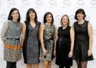 Las becas L?Oréal-Unesco facilitan la vida de cinco científicas españolas