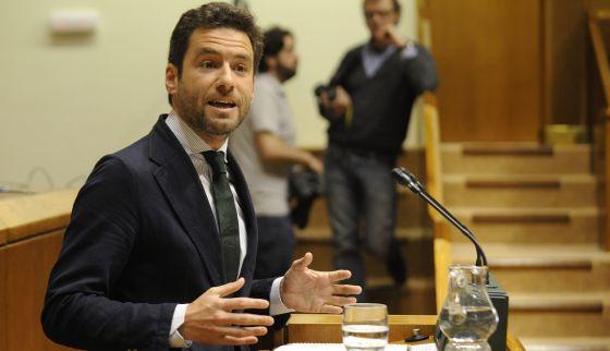 [XI Legislatura] Sesión de Investidura del Lehendakari 1388059942_609012_1388061035_noticia_normal