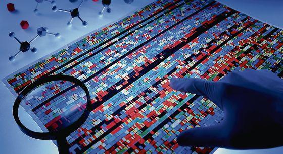 El reto del genoma