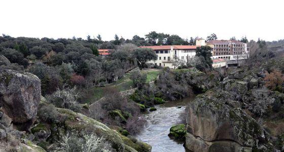 Resultado de imagen de uranio en Retortillo (Salamanca)