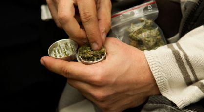 La Iglesia católica de Filipinas aprueba el uso médico del cannabis