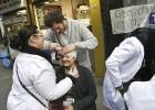 Sanidad reforma el modelo MIR con la oposición del sector sanitario