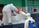La ONU enviará una misión a África para combatir el ébola