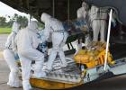 En busca de un superviviente para tratar al religioso infectado de ébola