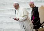 Francisco lanza su campaña contra pederastas y cómplices en la Iglesia