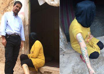 La lucha de Jadiya: contra sus 12 violadores y quienes no la creen