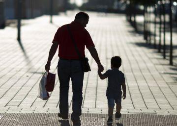 """El hombre que venció en el Supremo: """"Quiero lo mejor para mis hijos: no los dejo sin casa"""""""