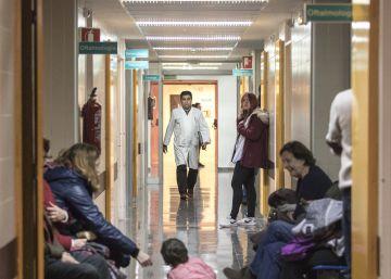 La España vacía y sin médicos especialistas