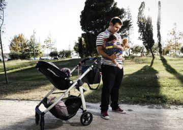 gobierno aplaza abril ampliación permiso paternidad ocho semanas