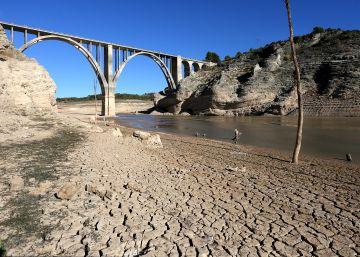 cambio climático españa veranos cinco semanas largos