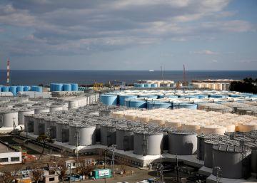Japón plantea verter el agua radiactiva de Fukushima al Pacífico