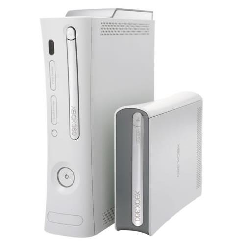 Microsoft cambia el formato de los discos de la Xbox 360