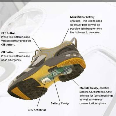 Quien creo el calzado deportivo