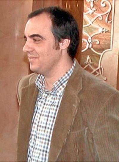 José Luis González, ganador del último premio 'Yo, periodista'