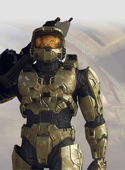 Halo 4 se acerca sigilosamente