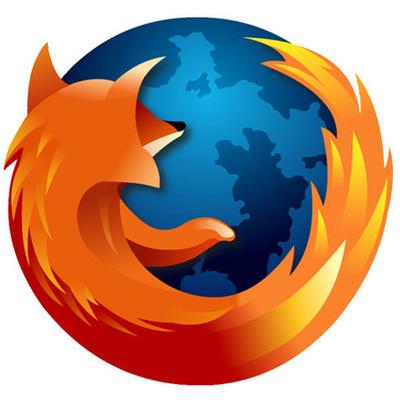 Símbolo del navegador Mozilla Firefox