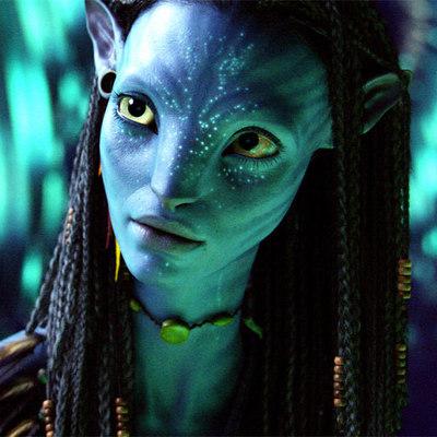 La lengua de los Na'vi de 'Avatar' ya tiene páginas en Internet Fotograma_Avatar
