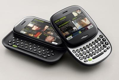 Los teléfonos Kin de Microsoft resucitan