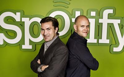 Spotify rectifica su integración con Facebook para tener más intimidad