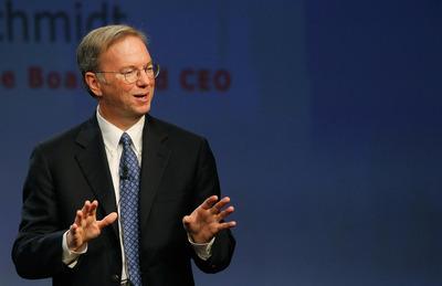 Google TV llegará en 2011 a todo el mundo