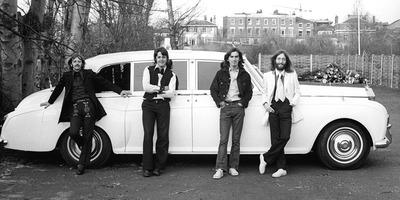 Los Beatles, en el catálogo de Apple