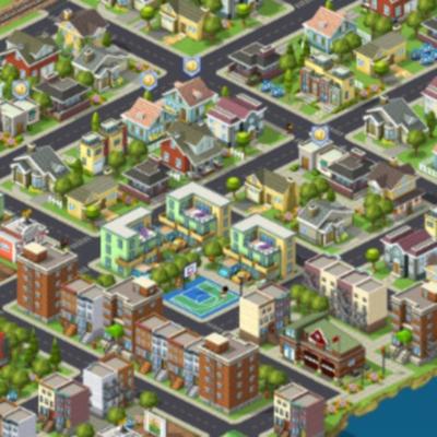 'CityVille', el nuevo juego de Zynga