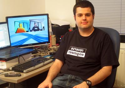 Microsoft aplaude los usos alternativos de Kinect