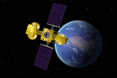 Europa lanza un satélite para la conexión a Internet de alta velocidad