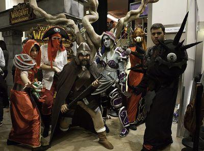 World of Warcraft, un videojuego que crea comunidad
