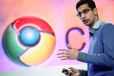 Google presenta su sistema operativo
