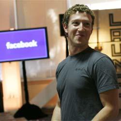 Zuckerberg se une al grupo de filántropos que donan parte de su fortuna en vida