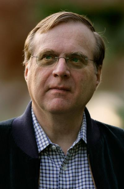 El fundador de Microsoft Paul Allen pierde su batalla contra grandes de Internet