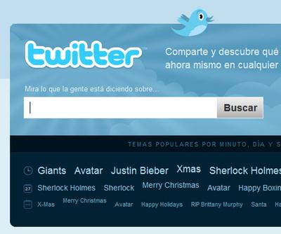 Twitter 'solo' vale 2.800 millones de euros