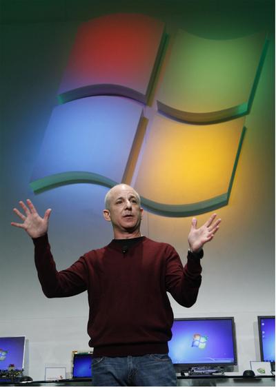 Microsoft abre la puerta a nuevos procesadores