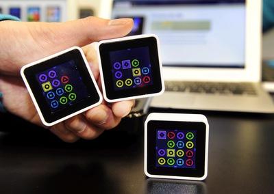 Apple ronda el medio millón de aplicaciones aprobadas