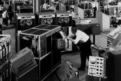 IBM empieza a celebrar sus 100 años