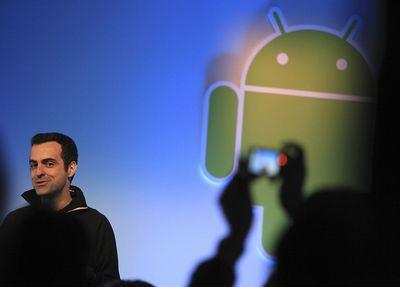 Google desvela su tableta para competir con el iPad de Apple