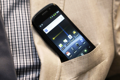 El Android más rápido