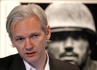 Twitter deberá revelar a EE UU información sobre Wikileaks