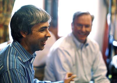 Larry Page quiere que Google tenga el espíritu de una 'start-up'