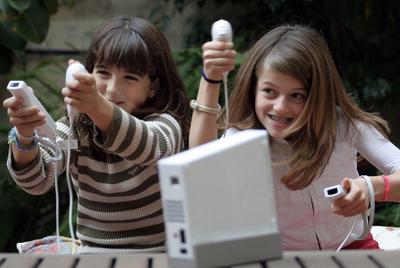 Nintendo renovará la Wii en 2012 ante la grave caída de ventas