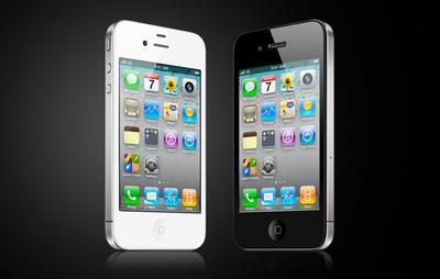 El iPhone 4 blanco llega casi un año después de anunciarse